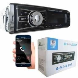 Título do anúncio: Som automotivo com Bluetooth!  150 reais