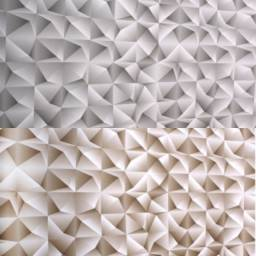 Título do anúncio: Promoção estilo 3D papel adesivo parede