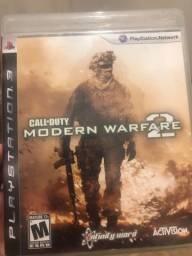 Título do anúncio: Jogo call of duty modern warfare 2