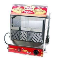 Estufa Hot Dog