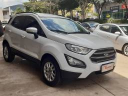 Ford EcoSport SE 1.5 aut. Ano 2019