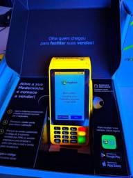 maquina de cartão ( atacado e varejo )
