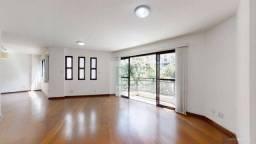Apartamento com 4 dormitórios à venda, 160 m² por R$ 1.800.000,00 - Higienópolis - São Pau