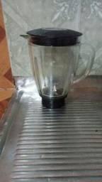 Copo de liquidificador  (VIDRO)
