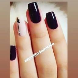 Título do anúncio: Manicure escovista domiciliar