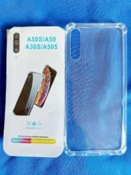 Capinha Galaxy A50 / A50s / A30s / A505