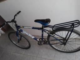 Título do anúncio: Bicicleta concervada funcionando direitinho