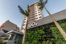 Título do anúncio: GO 1092   Apartamento de 2 dormitórios com suíte no Bairro Santana, 57 m², 1 vaga de garag