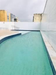 Título do anúncio: TF- Apartamento para venda com 50 metros quadrados com 2 quartos em Campo Grande - Recife