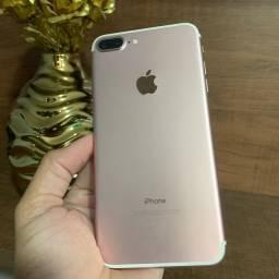 iPhone 7 Plus 256Gb - Bateria 100%