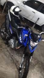 Yamaha XTZ Crosser150 2020/2021