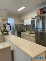 Apartamento à venda com 2 dormitórios em Barra funda, São paulo cod:640567