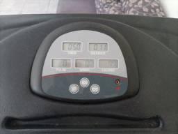 Esteira eletrônica semi profissional ergolife 220v