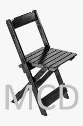 Título do anúncio: cadeira dobravel