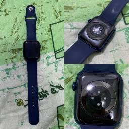 Título do anúncio: Apple watch series 6 44mm
