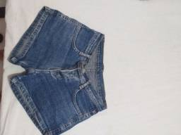 Título do anúncio: Shorte jeans