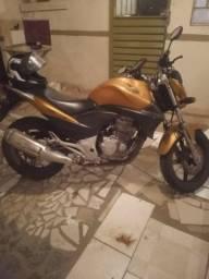Vendo Honda cb300r