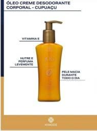 Kit perfume e hidratante
