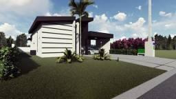 Título do anúncio: Linda casa a venda no Condomínio Ninho Verde I Eco Residence