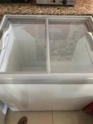 O Freezer Gelopar 220L Mais Novo Da Olx