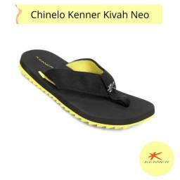 Sandalia Chinelo Kenner Kivah Neo N41