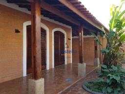 Título do anúncio: Casa com 3 dormitórios à venda, 208 m² por R$ 300.000,00 - Vila Queiroz - Limeira/SP