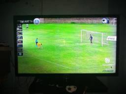 Tv 55 polegadas smart Samsung