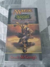 Livros da história de Magic the Gathering
