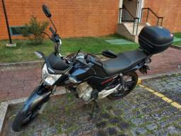 Título do anúncio: Moto Honda CG 160cc FAN Flex 2018