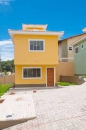 Ultima unidade Casas em Itaipu, bem localizadas, 2 suítes, lindo