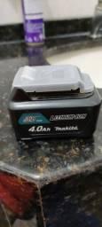Título do anúncio: Bateria Makita 12v R$100