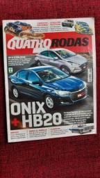 Revista Quarro Rodas Outubro 2019