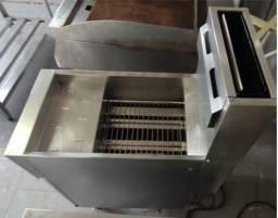 Fritadeira Hobart à Gás- Vulcan