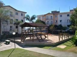Título do anúncio: Apartamento com 2 dormitórios à venda no Condomínio Alvorada por R$ 200.000 - Parque Novo