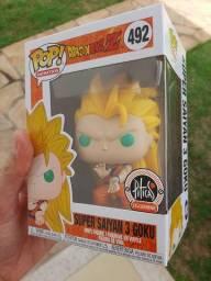 Funko Pop Goku 492