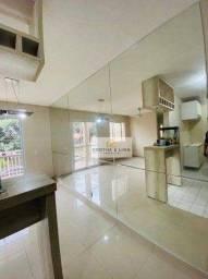 Apartamento com 3 dormitórios à venda, 70 m² por R$ 320.000,00 - Jardim Sul - São José dos