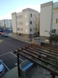 Apartamento em condomínio clube - Cachoeira/ Almirante Tamandaré