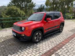 Jeep Renegade vendo ou troco