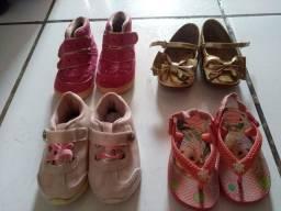 Sapatos n 19