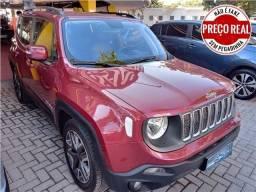 Título do anúncio: jeep renegate 1.8 automatica com 1 ano de garantia e seguro *