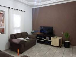 Título do anúncio: Casa com 2 dormitórios à venda, 122 m² por R$ 280.000,00 - Jardim Santa Eulália - Limeira/