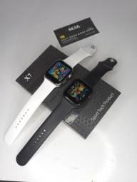 X7 Smartwatch No Atacado Aparti de 06 Peças