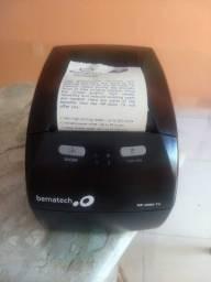 Título do anúncio: Impressora Térmica de Cupom não Fiscal 80 mm Bematech