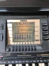 Teclado Yamaha psr-530 original