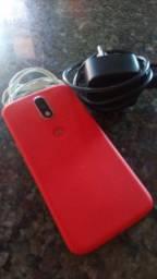 Celular Smartphone Motorola Moto G4 usado