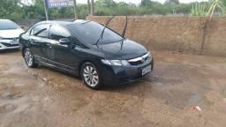 Honda civic 2010/11 - 55 mil km- Para pessoas exigentes.