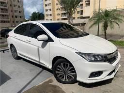 Título do anúncio: Honda City 2020 1.5 exl 16v flex 4p automático