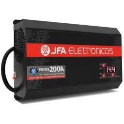 VENDO FONTE JFA 200A