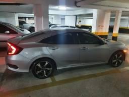 Honda Civic Exl Cvt 2017 Lindo