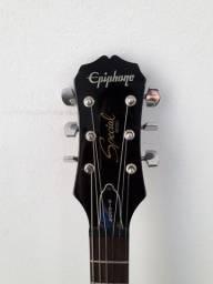 Guitarra Epiphone +Ampli Borne G30